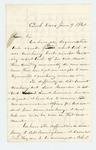 1861-06-09  Colonel Berry writes Adjutant General Hodsdon regarding Fessenden
