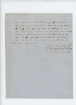 1861-08-13  Colonel Hiram Berry and other officers request appointment of A.C. Jordan for position of superintendent of clothing, etc.