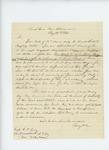 1861-08-14  Colonel Berry promotes Sergeant R.H. Gray to 2nd Lieutenant