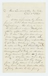 1861-10-09  Colonel Berry and Frank Nickerson request immediate filling of the regiment
