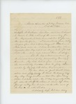 1861-10-23  Colonel Berry reports that Lieutenant Colonel Nickerson is going to Maine to recruit for the 4th Regiment