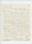 1862-01-30  Colonel Berry requests copy of his commission