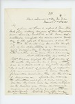 1862-03-05  Colonel Berry reports the resignation of Dr. Carr and the promotion of Dr. Abial Libby