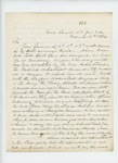 1862-03-14  Colonel Berry writes regarding promotions and changes in the regiment
