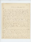 1862-07-11  General Berry requests a commission for Lieutenant Adelbert Ames as commander of a volunteer regiment