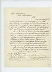 1862-07-25  Benjamin Kelley and others recommend James E. Doak for promotion