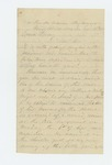 1862-09-10   Major William L. Pitcher writes Enoch Luvery that his son is alive but wounded