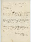 1862-12-28  General Hiram Berry recommends Captain Whitcomb for promotion