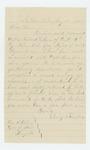 1863-01-13  Ebenezer Knowlton recommends Captain Ayer for promotion
