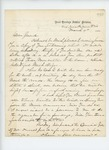 1863-03-11  General Berry requests a copy of the Adjutant General's report