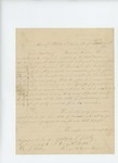 1863-04-25  Joseph P. Libby and others request promotion of Sergeant Marcian W. McManus