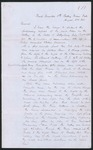 1863-08-02 Report of the 5th Maine Battery After Gettysburg by E. N. Whittier