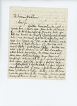 1861-06-25  John Neal to Governor Washburn regarding an incident with the regiment