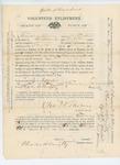 Brown, Francis J. by Adjutant General