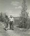 Everett Greaton Photographing Maine Nature Scenics