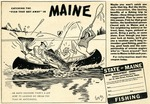 Advertising: Catching the 'Fish That Got Away' in Maine