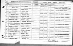 Maine Divorce Returns, Volume 34A, 1957 (Androscoggin to Lincoln Counties)