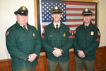 Maine Marine Patrol Change of Command by Jeff Nichols