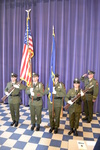 Maine Marine Patrol Honor Guard. Change of Command Ceremony 2014 by Jeff Nichols