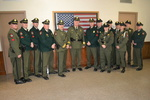 Maine Marine Patrol Change of Command Ceremony 2014 by Jeff Nichols