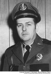Maine Marine Patrol Colonel Donald D McIntosh by Maine Marine Patrol