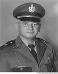 Maine Marine Patrol Colonel Perley M Sprague by Maine Marine Patrol