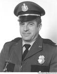 Maine Marine Patrol Colonel Robert L Fogg by Maine Marine Patrol