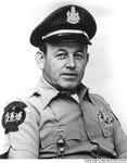Maine Marine Patrol Colonel Roger L Allen by Maine Marine Patrol