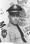 Maine Marine Patrol Colonel Wayne N Smith by Maine Marine Patrol