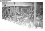 People Attending Festival by Maine Department of Marine Resources
