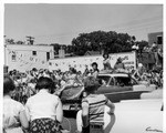 Rockland Seafood Festival, 1958 - Parade Mermaids by Maine Department of Sea and Shore Fisheries