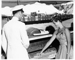 Rockland Seafood Festival, 1958 - Sea and Shore Fisheries by Maine Department of Sea and Shore Fisheries