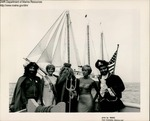 Rockland Seafood Festival 1957 by Maine Department of Sea and Shore Fisheries