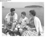 Rockland Seafood Festival 1963-1965 by Maine Department of Sea and Shore Fisheries