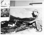 Alewife Festival Damariscotta 1957 001 by Maine Department of Sea and Shore Fisheries