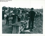 Yarmouth Clam Festival 1966-1969 by Maine Department of Sea and Shore Fisheries