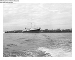 "Cargo Vessel / Freighter ""Andros Fortune"" by Department of Marine Resources"