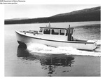 "Patrol Vessel - ""Maine"" by Department of Marine Resources"
