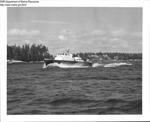 Vessel in Maine, Underway by Department of Marine Resources