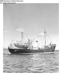 "Trawler - ""Storm"" by Department of Marine Resources"