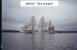"""US Coast Guard Vessel - """"Eagle"""""""