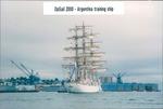 Argentina Training Ship