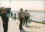 Maine Marine Patrol Officer, Training