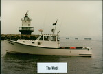 Maine Marine Patrol Vessel the Winds