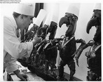 Creating an Army of Lobster Chefs by Maine Department of Sea and Shore Fisheries