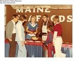 Maine Seafood