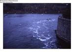 Edwards Dam, October 1990