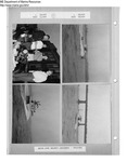 Jonesport lobster boat races and festival from 1970-1975,