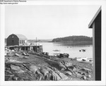 Cundy's Harbor, Maine by Department of Sea and Shores Fisheries