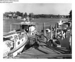 York Harbor, Maine by Department of Sea and Shores Fisheries